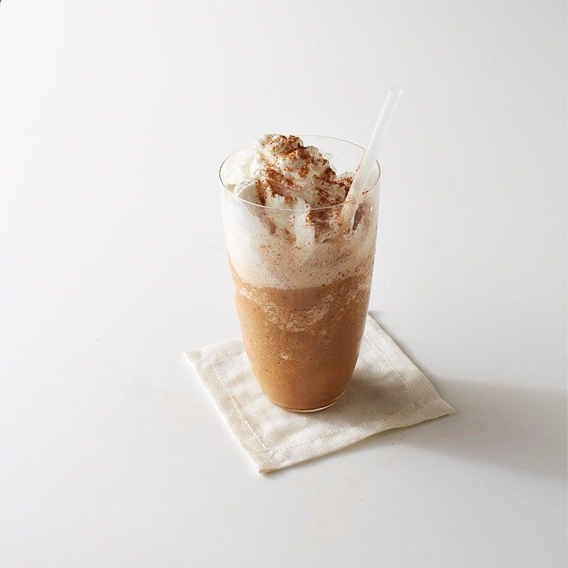 Photo of Cappuccino Slushy by WW