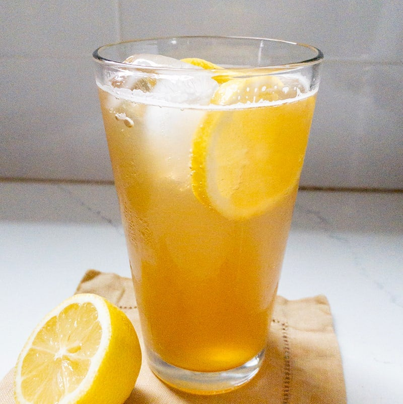 Photo of Citrus beer sipper by Digital 360 Coach Tess by WW