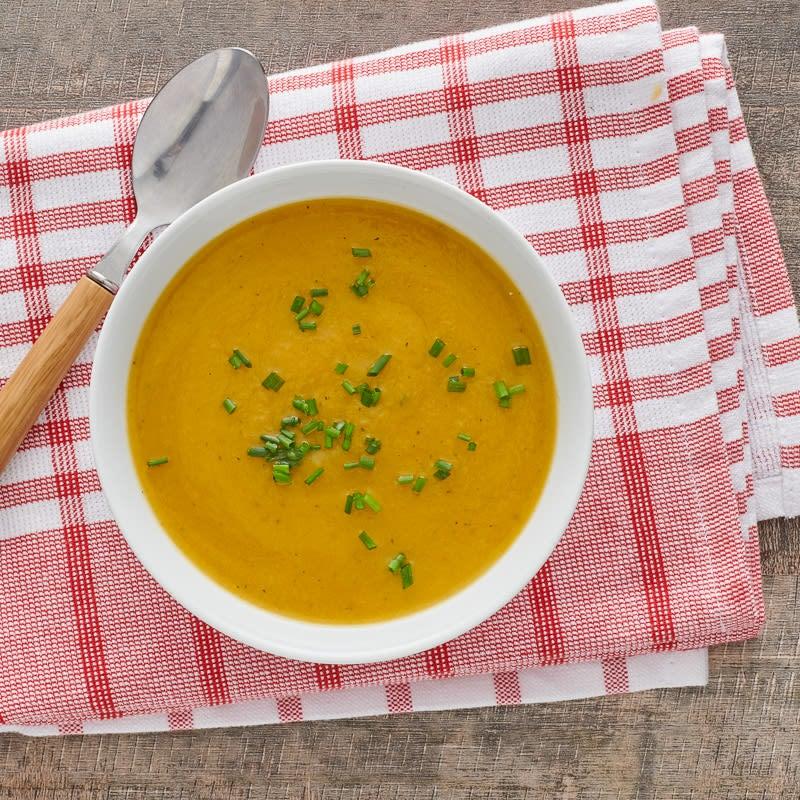 Photo of Potato-leek soup by WW