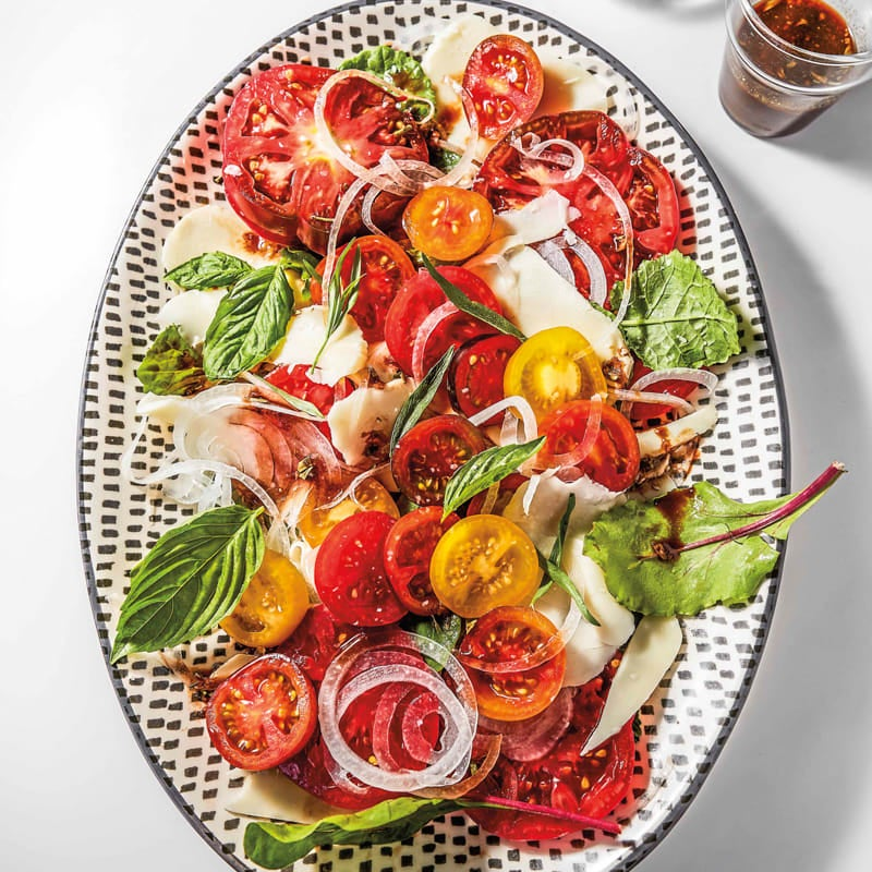 Photo of Creole tomato salad by WW