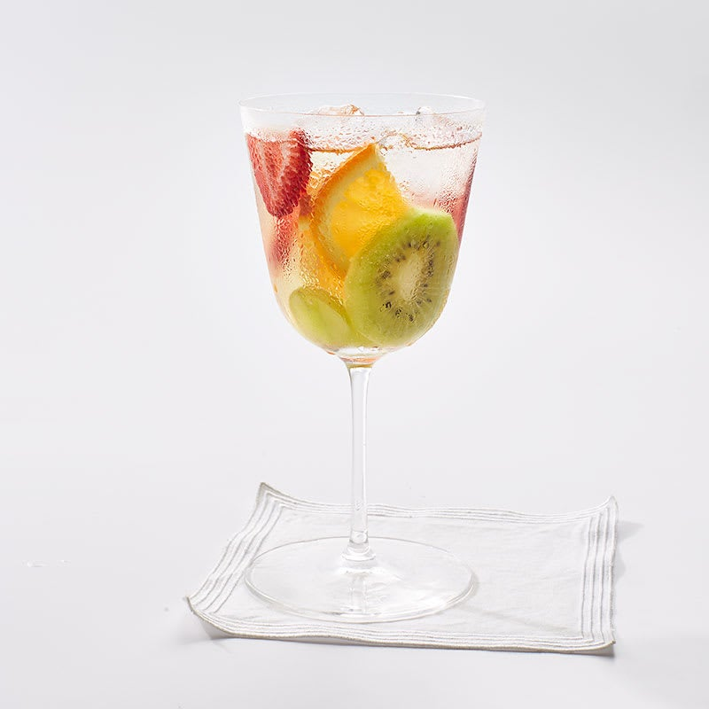 Photo of Fruity Sangria with Cense Wine by WW