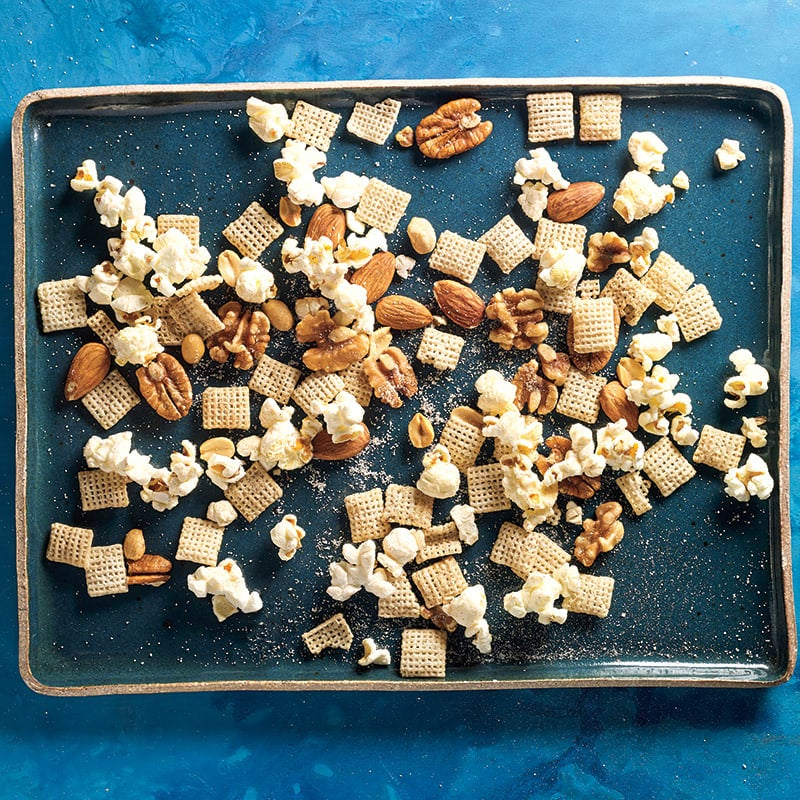 Photo of Mixed nut crunch by WW