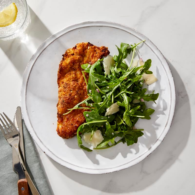 Photo of Air-Fried Chicken Milanese by Millie Peartree by WW