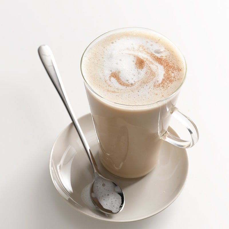 Photo of Vanilla chai latte by WW