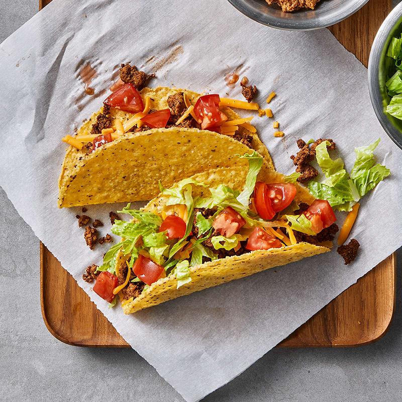 Photo of Turkey taco filling by WW
