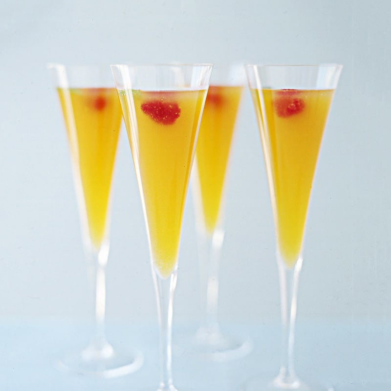 Photo of Apricot bellinis by WW
