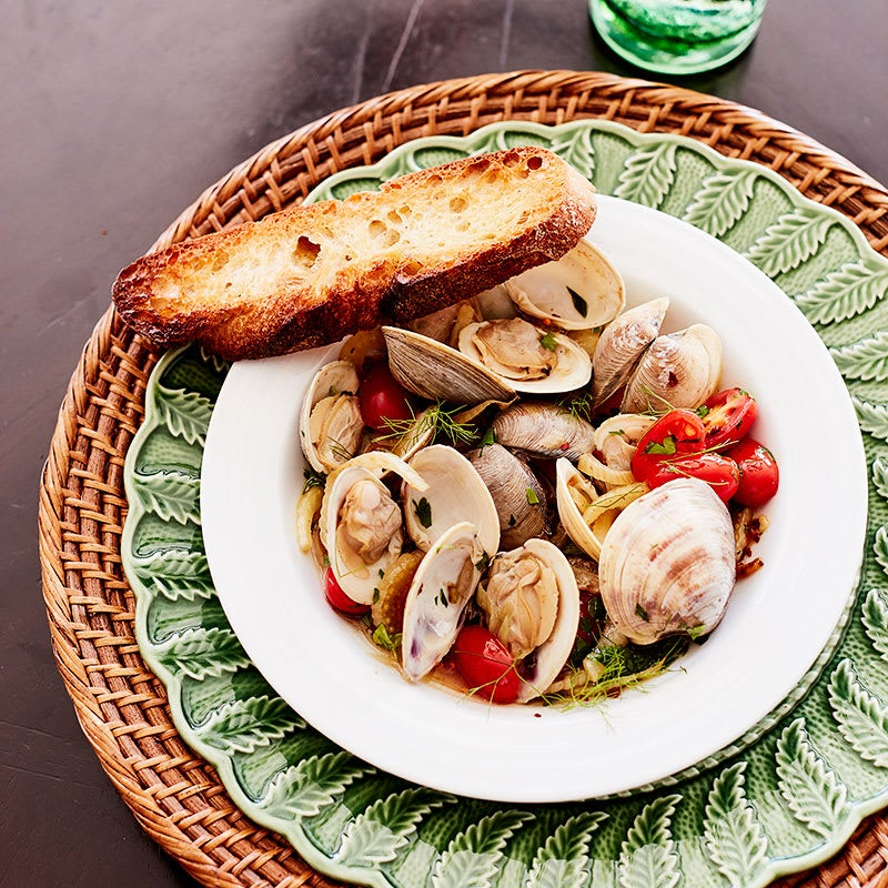 Photo of Clam stew with fennel and tomatoes by WW