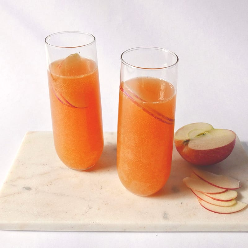 Photo of Apple-turmeric sipper by WW