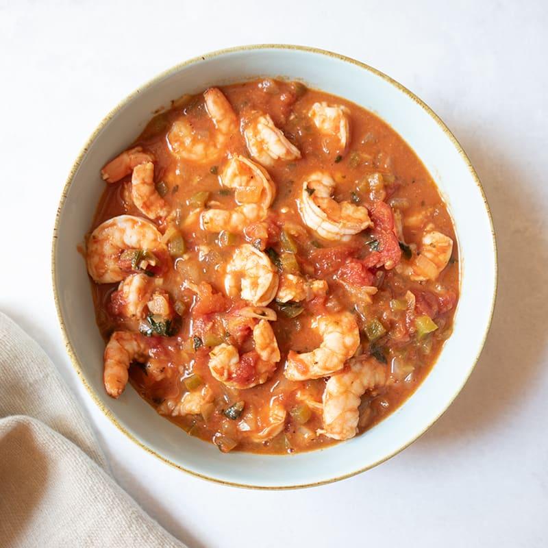 Photo of Camarones Guisados (Stewed Shrimp) by WW
