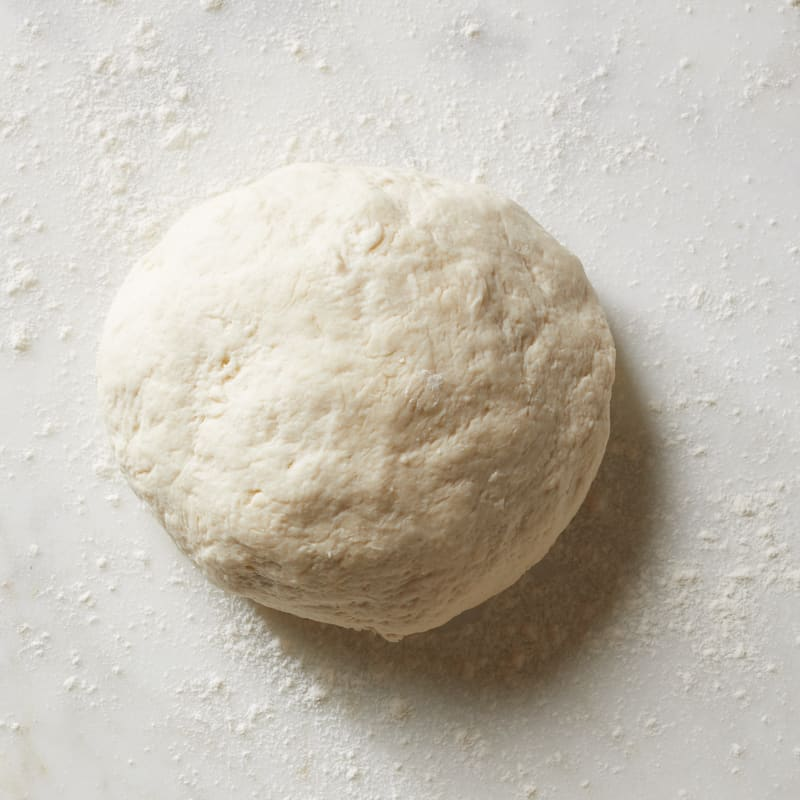 Photo of Two-ingredient dough by WW
