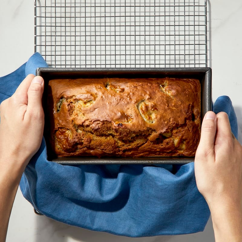 Photo of Banana Bread by Millie Peartree by WW