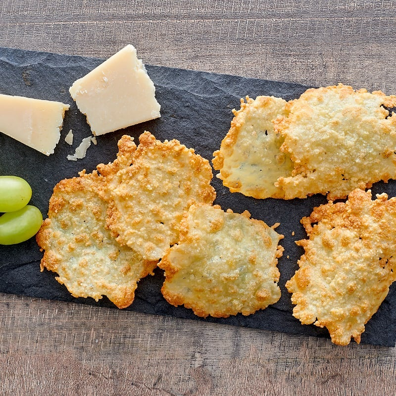 Photo of Cheese Crisps by WW