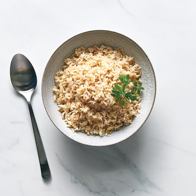 Photo of Perfect brown rice by WW