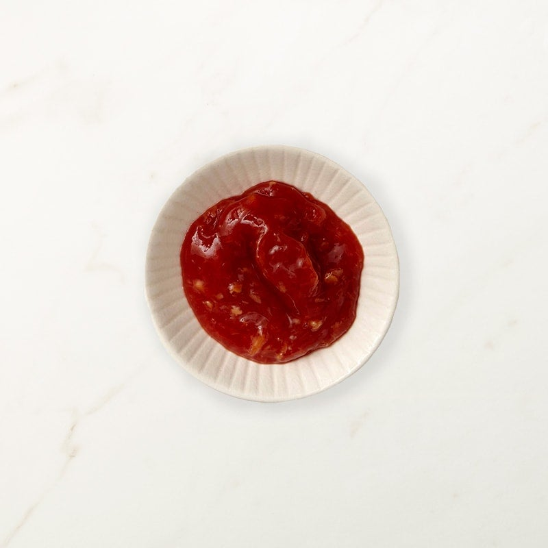 Photo of Ketchup with a twist by WW