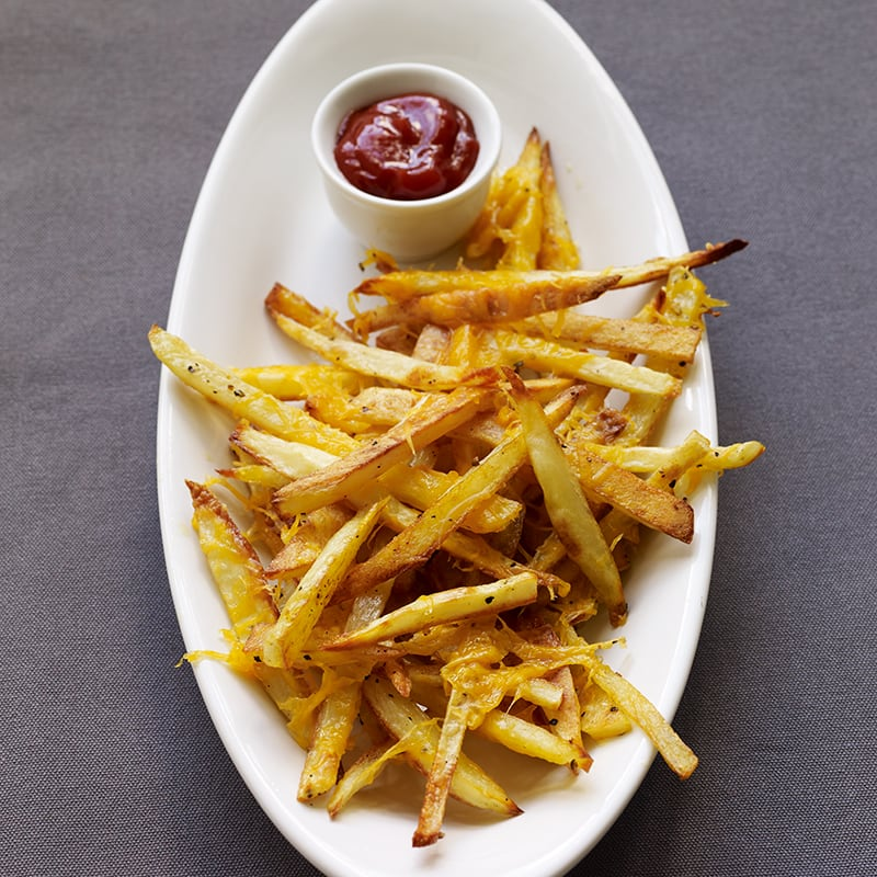 Photo of Cheese Fries by WW