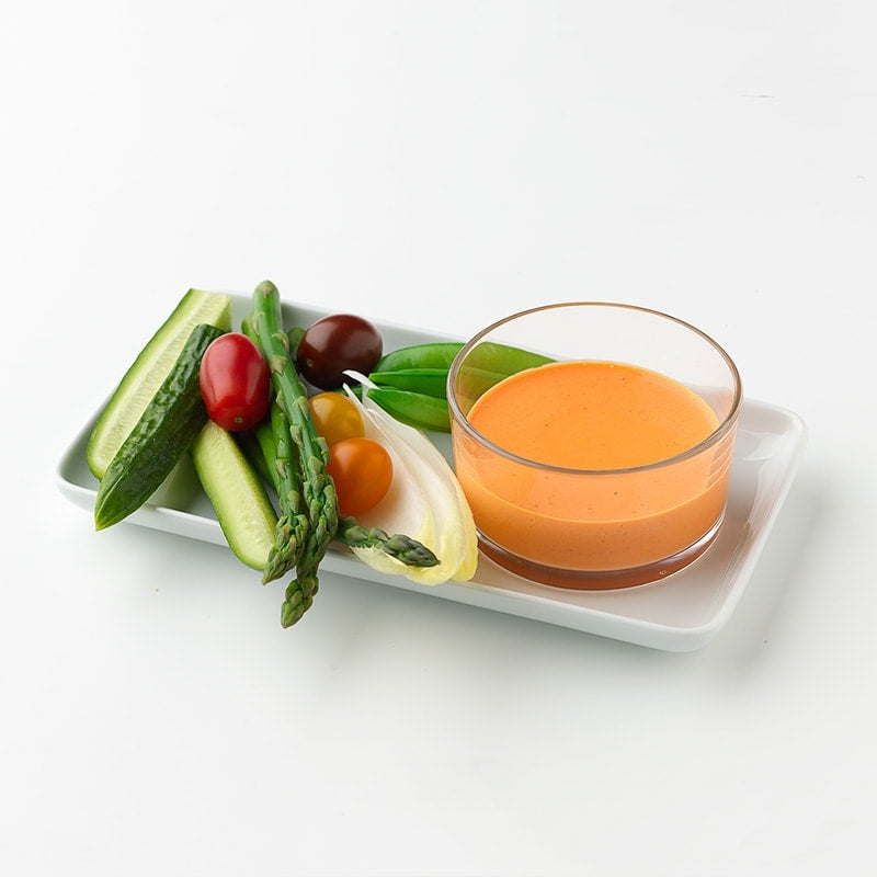 Photo of Red pepper dip by WW