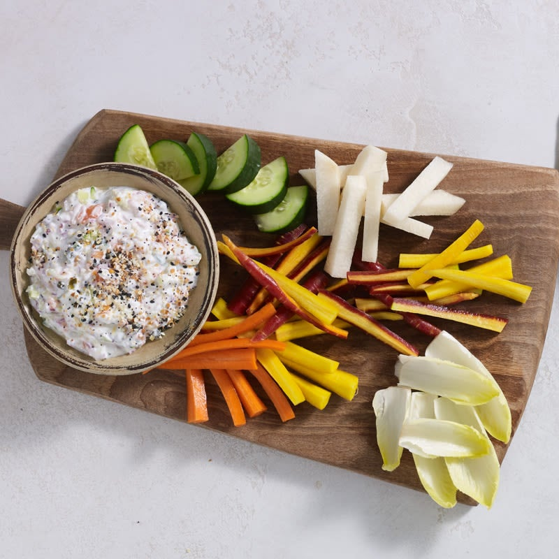 Photo of Smoked salmon dip by Chef Eric Greenspan by WW