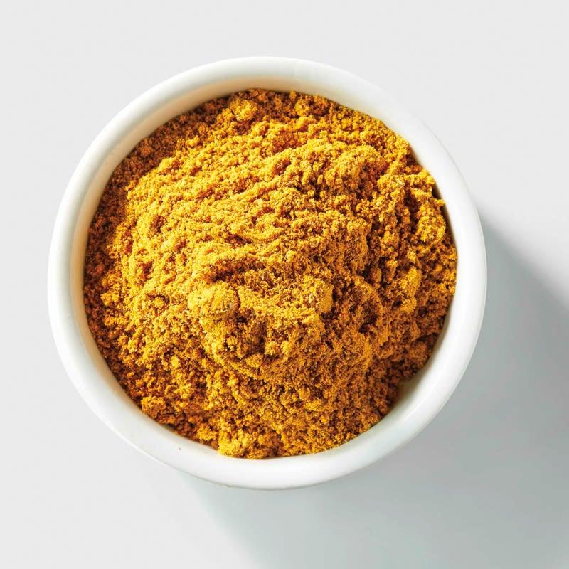 Photo of Jamaican curry powder by WW