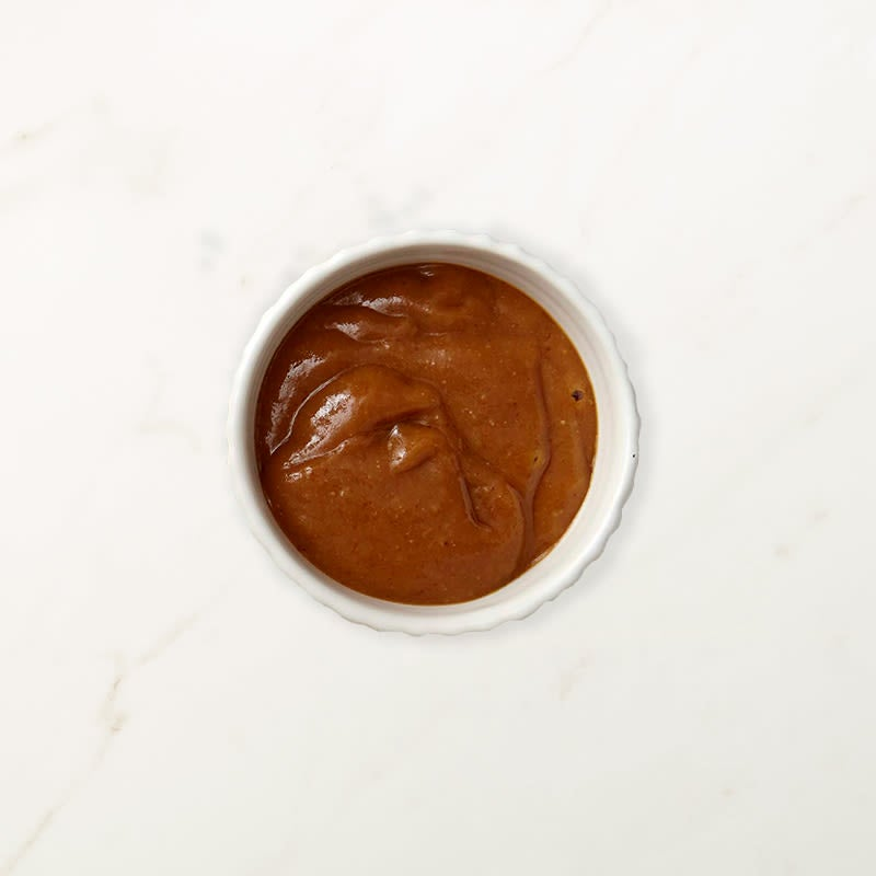 Photo of Peanut-ginger sauce by WW
