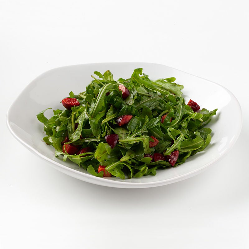 Photo of Arugula with Cherry Vinaigrette by WW