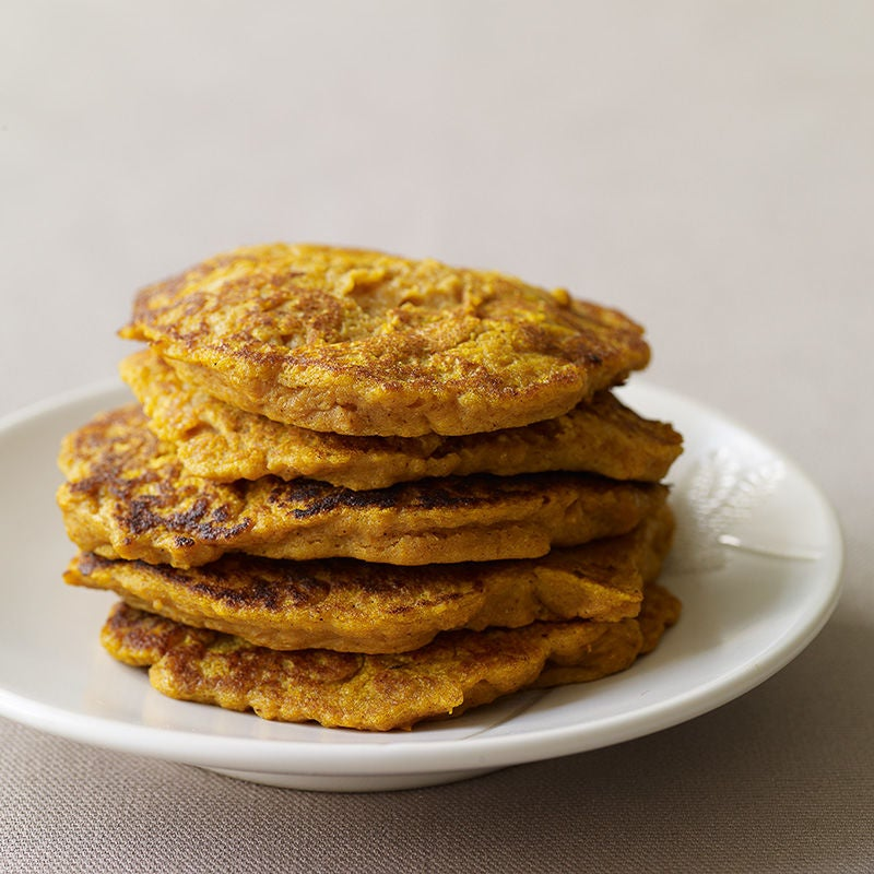 Photo of South African Pumpkin Fritters by WW
