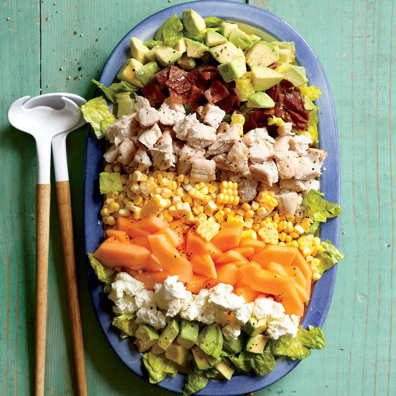 Photo of Summer Cobb Salad by WW