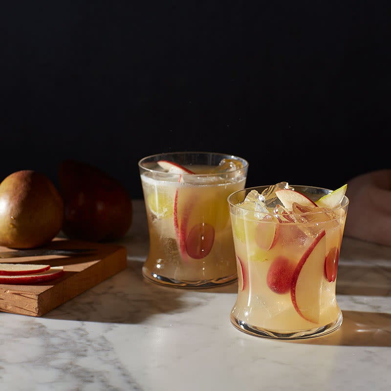 Photo of White Sangria with Cense Wine by WW