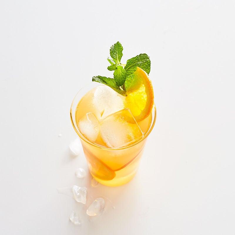 Photo of Iced licorice tea by WW