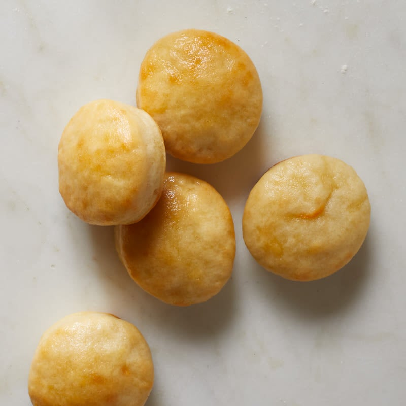 Photo of Buttery biscuits by WW