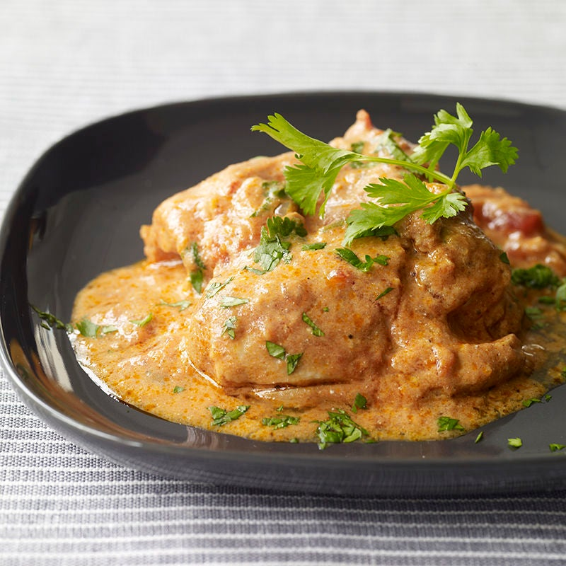 Slow Cooker Chicken Tikka Masala Recipes Ww Usa