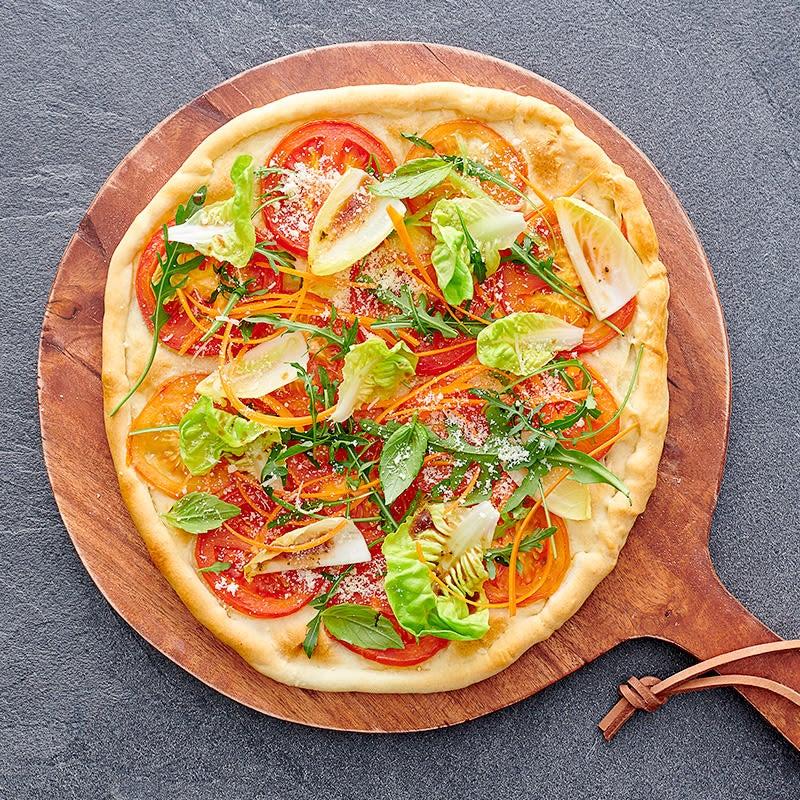 Photo of Pizza all'insalata by WW