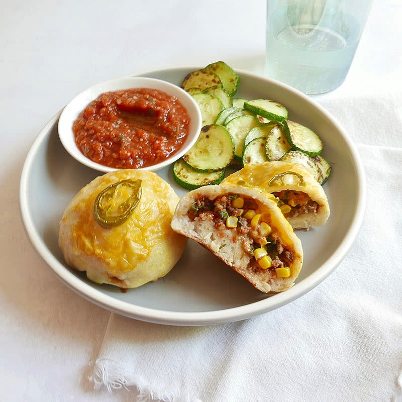 Photo of Taco bombs by WW