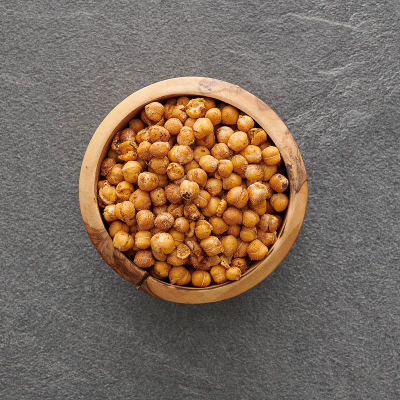 Photo of Spiced Roasted Chickpeas by WW
