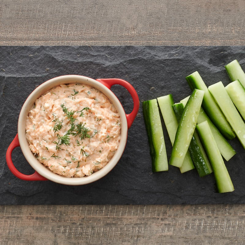 Photo of Salmon mousse by WW