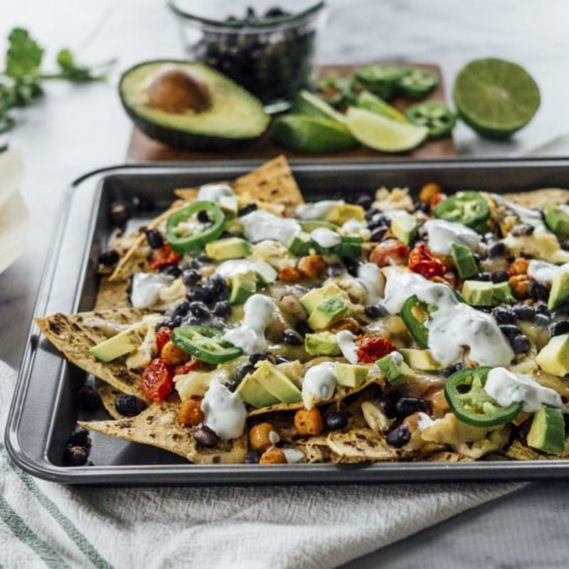 Photo of Powerhouse protein nachos by WW