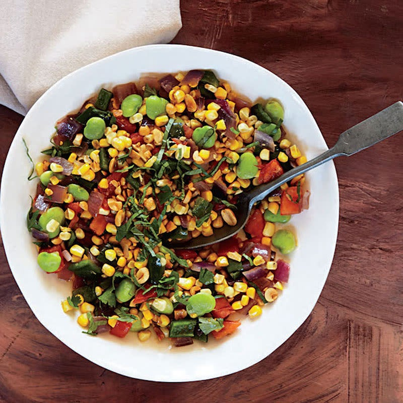 Photo of Summer Succotash by WW
