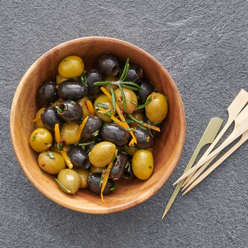 Photo of Spiced olives by WW