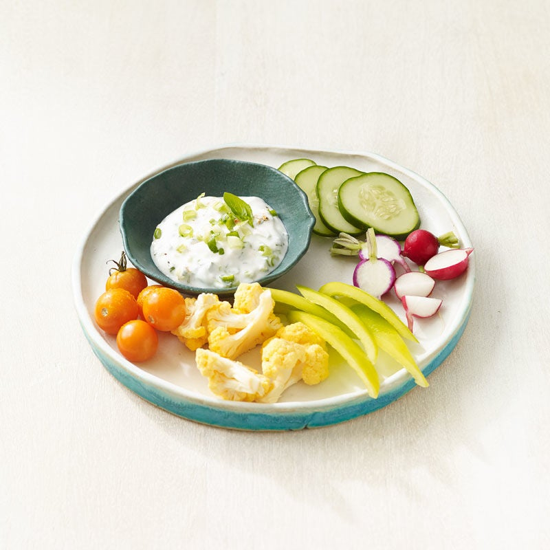 Photo of Buttermilk-Herb Dip by WW