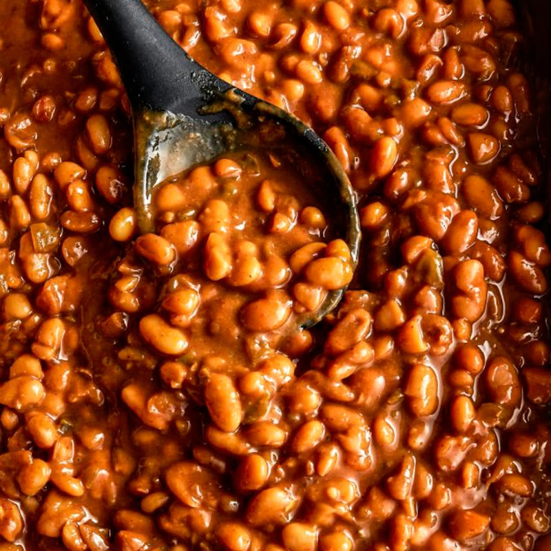 Photo of Maple baked beans by WW