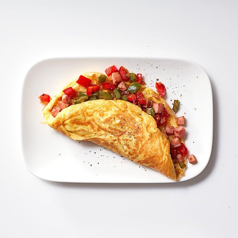 Photo of Western omelette by WW