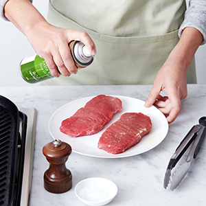 How to cook steak step 2