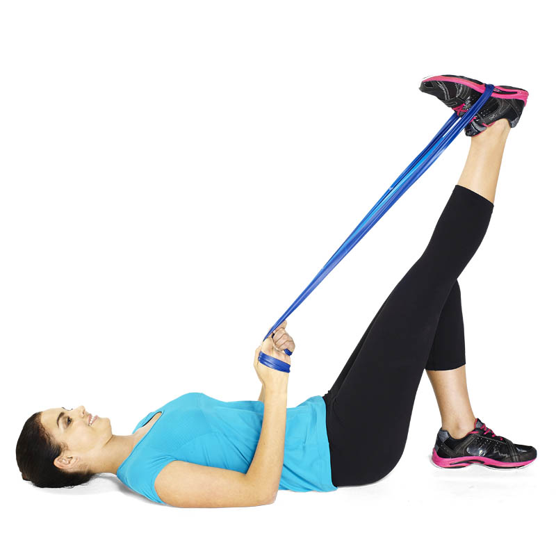 Hamstring stretch Stretches