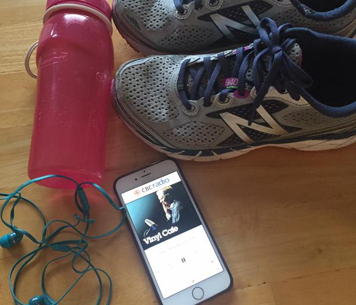 Christy's workout essentials
