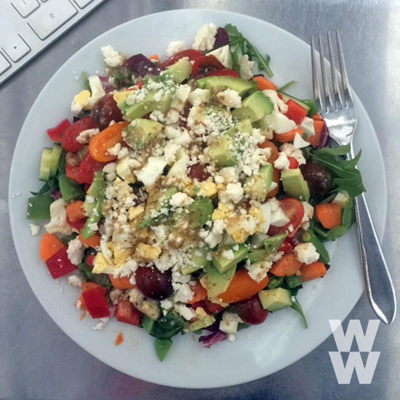 Lindsey - Food