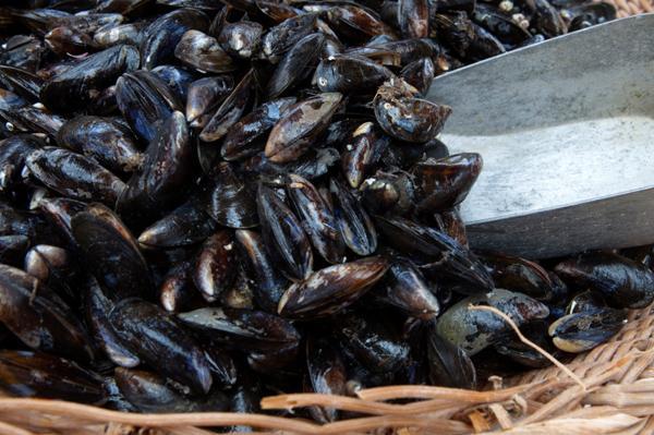 Fruits de mer - Charlottetown, Î.-P.-É.