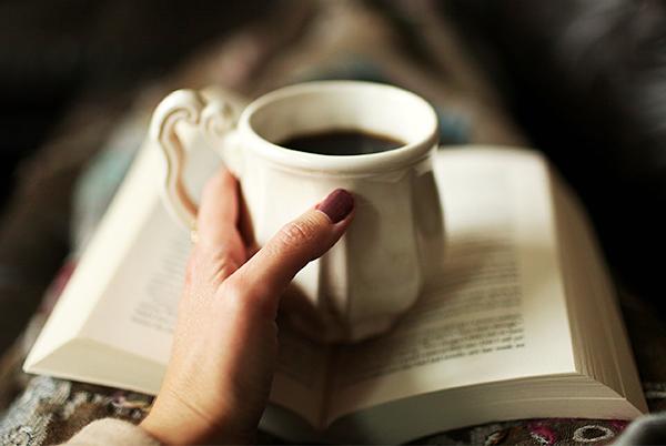 Reading Coffee