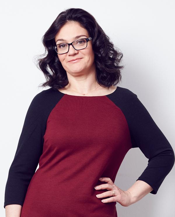 Nathalie aus Eyholz hat 34 Kilos mit Weight Watchers abgenommen