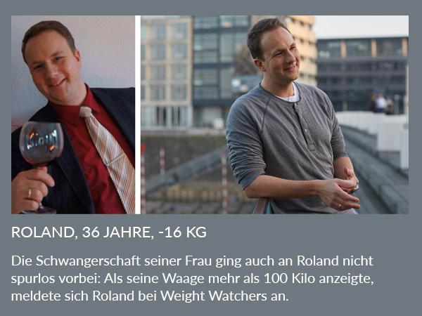 Starke Kerle - Roland