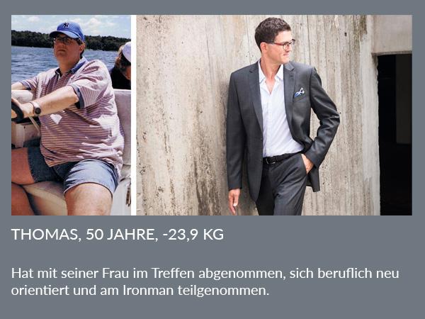 Starke Kerle - Thomas