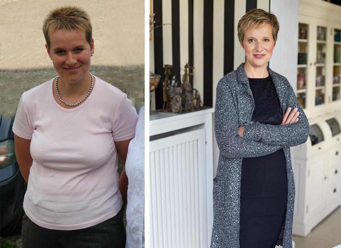 Erfolgsgeschichte: Alexandra, -13,5 kg